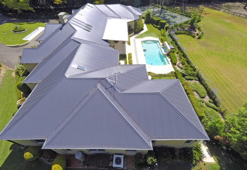 Roofing and Guttering Mornington