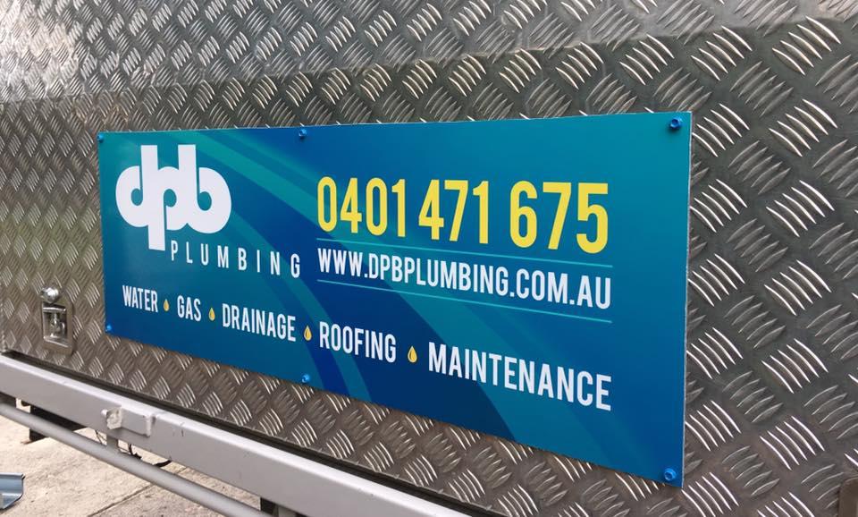 DPB Plumbing Services Near Frankston