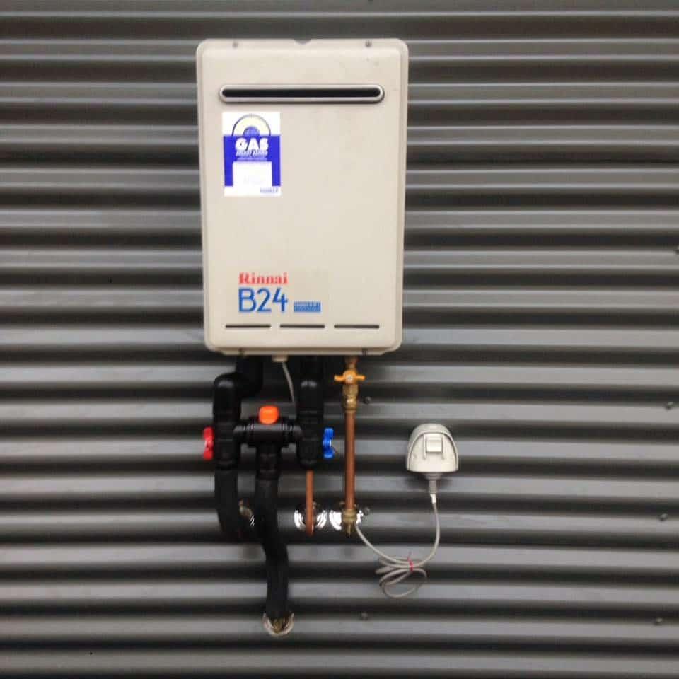 Hot Water System Frankston